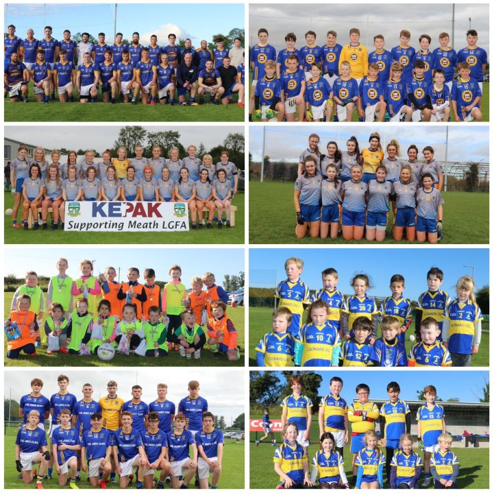 Some of our team photos from 2020.