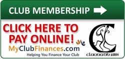 Pay Membership Online