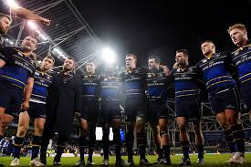 The Aviva Stadium will host the third meeting of Leinster and Toulouse in this season's competition when the sides meet on Sunday in Dublin.