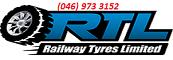 Railway Tyres
